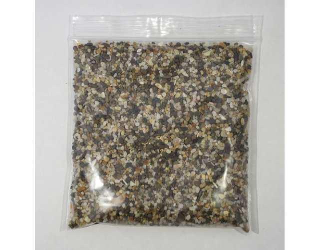 Декоративная крошка мелкая (натуральные камни) 50мл